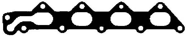 13118900 Прокладка выпуск.коллектора DAEWOO NEXIA/LACETTI 1.5-1.6 16V