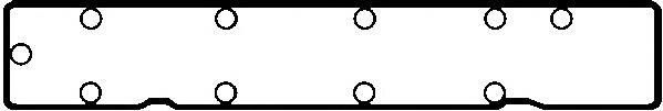 11082700 Прокладка клапанной крышки CITROEN: EVASION 2.0 16V 94-02, XANTIA 1.8 i 16V/2.0 i 16V 93-98, XANTIA 1.8 i 16V/2.0 i 16V
