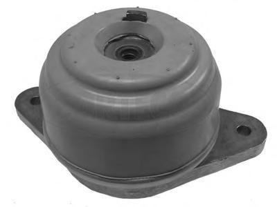 80001071 Опора двигателя MERCEDES-BENZ: C-CLASS C 280 4-matic/C 350 4-matic 07-, S-class SU450 4-matic/S 500 4-matic 05-, S-CLAS