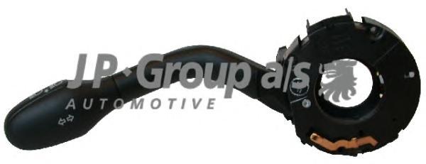 1196203700 Переключатель света фар (поворотов) / VW T4 96~