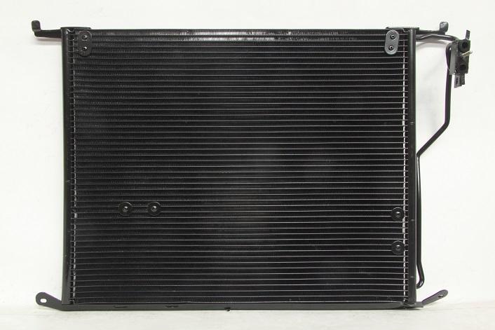 104980x Радиатор  кондиционера