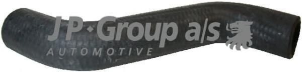 1114309000 Шланг радиатора, верхний / AUDI 80,100 2.8 90~