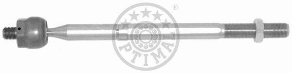 G21062 Тяга рулевая MAZDA 3 03-/ 5 05- лев/прав.(без наконечника)