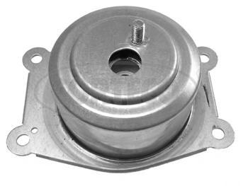 80000580 Опора двигателя OPEL: ASTRA H 04-, ASTRA H GTC 05-, ASTRA H универсал 04-, ZAFIRA 05-