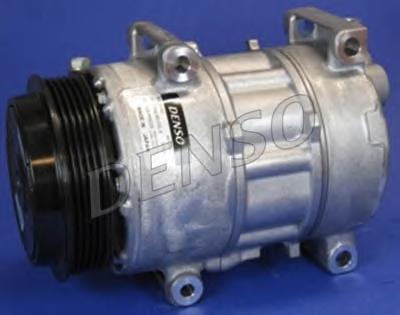 DCP17070 Компрессор кондиционера MB W169/245