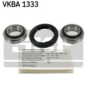 VKBA1333 Подшипник ступ.FORD ESCORT/FIESTA/ORION 89-99 зад.