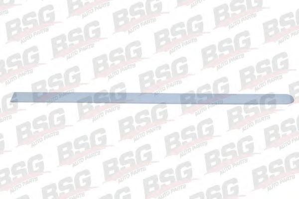 BSG65924024 Молдинг задней правой двери-грунтованный / OPEL Corsa-C (5-ти дверная)