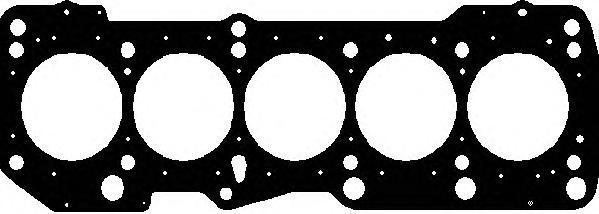 235421 Прокладка ГБЦ AUDI/VW 2.5TDi 1метка 1.53мм 90-