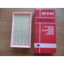 AP0741 Фильтр воздушный FORD FOCUS 1.4-2.0 -04/TOURNEO CONNECT 1.8D 02-