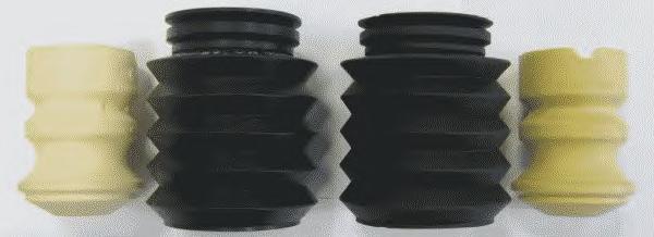 890830 Пыльник+отбойник BMW E39/E60 пер.подв.(к-т на 2 амортизатора)