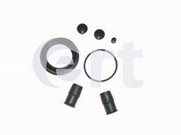 400683 Ремкомплект тормозного суппорта передн AUDI: A3 03-  BMW: 3 98-05, X3 04-  CITROEN: C4 04-, C4 купе 04-  FORD: FOCUS C-MA