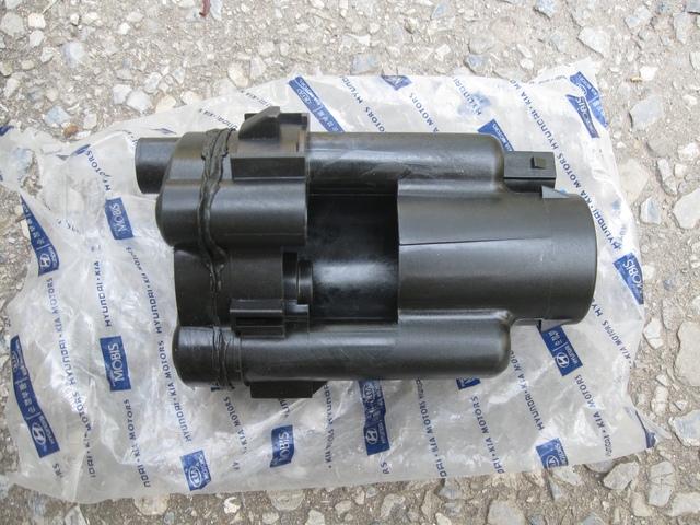 311121CA00 Фильтр топливный ГЕТЦ