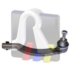 91904381 Наконечник рулевой тяги правый RENAULT: ESPACE ALL 96-