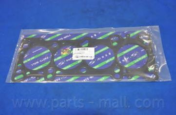 PGBM016 Прокладка ГБЦ KIA SPECTRA/CARENS/SHUMA 1.6 DOHC