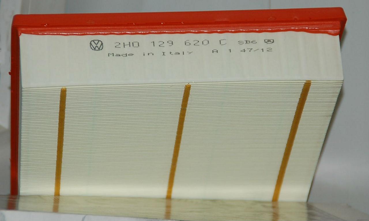 2H0129620C Фильтр. элемент возд. фильтра