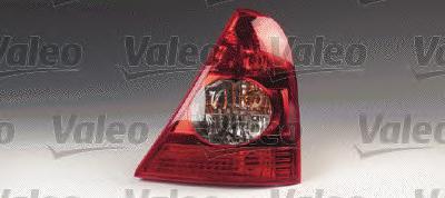 088136 Фара заднего хода R RENAULT Clio II