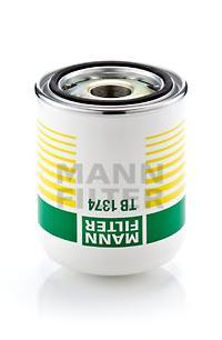 TB1374X Осушитель воздуха DAF/IVECO/MAN/MB