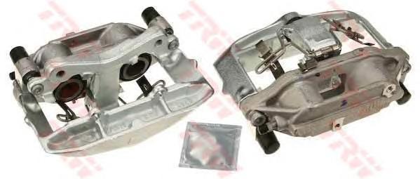 BCT168 Суппорт торм.AUDI A6 97-05/A8 96-02 перед.прав.