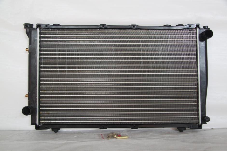 267702h Радиатор охлаждения