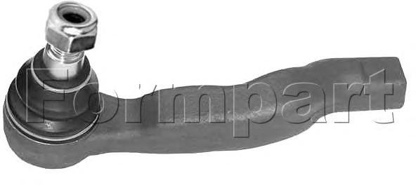 1902029 Наконечник рулевой тяги прав MERCEDES-BENZ: W639 VITO 09/03-