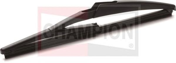 AP28B01 Щётка с/о 280мм Aerovantage Rear Plastic Blade задн.