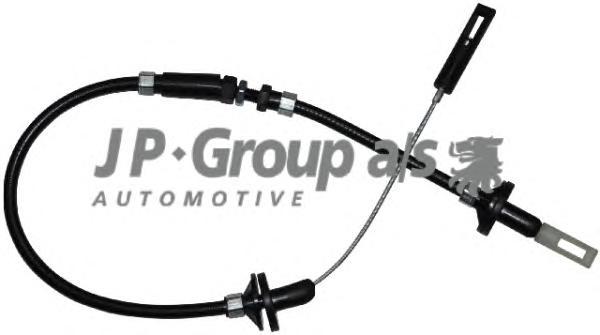 1170202200 Трос сцепления Audi 80 1,6-1,8 -86