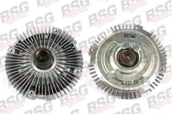 BSG30505007 Виско-муфта вентилятора / FORD Transit 2.5DI 06/94~