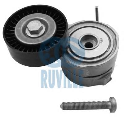 56360 Ролик приводного ремня AUDI: A4 3.2 FSI/3.2 FSI quattro 04-08, A4 3.2 FSI/3.2 FSI quattro/S4 quattro 07-, A4 Avant 3.2 FSI