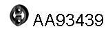 aa93439 Резиновые полоски. система выпуска