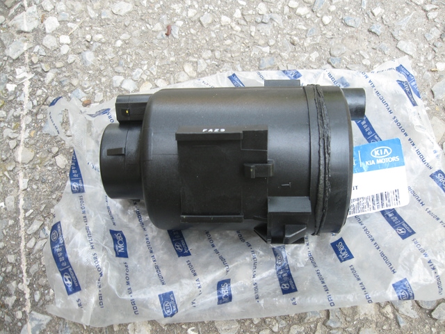 311121C100 Фильтр топливный ГЕТЦ(09г-)
