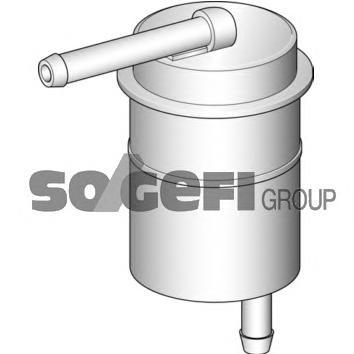 G6344 Фильтр топливный NISSAN