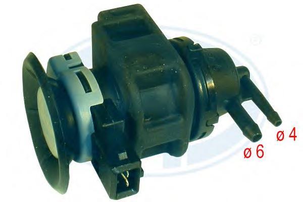 555210 Клапан турбокомпрессора RENAULT K9K/M9R