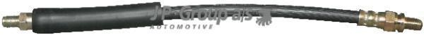 1561700900 Шланг тормозной задний / FORD Escort 95~