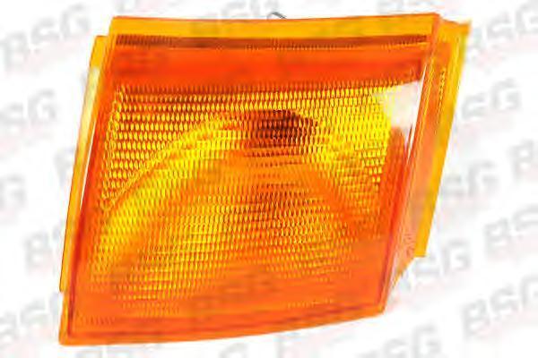 BSG30810003 Поворотник правый желтый / FORD Transit 94~