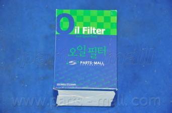PBA014 Фильтр масляный HYUNDAI ACCENT 1.3/1.5/TUCSON/SANTA FE 2.0 CRDI