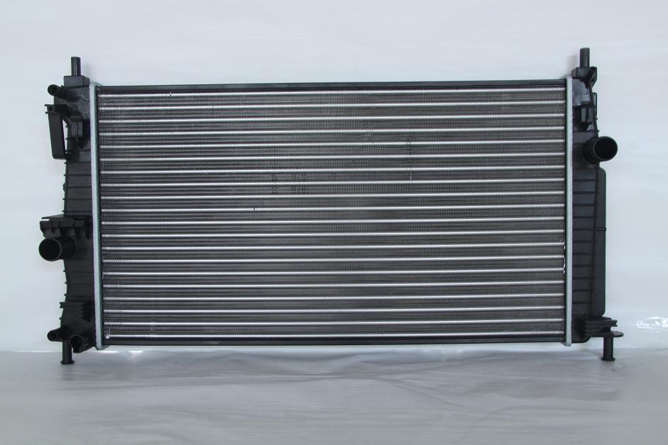 232907H Радиатор MAZDA 3 2009-2013