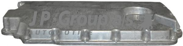 1112903400 Поддон картера двигателя / AUDI A-4,6,8,Allroad;VW Passat;SKODA Superb 2.5 TDI ~08