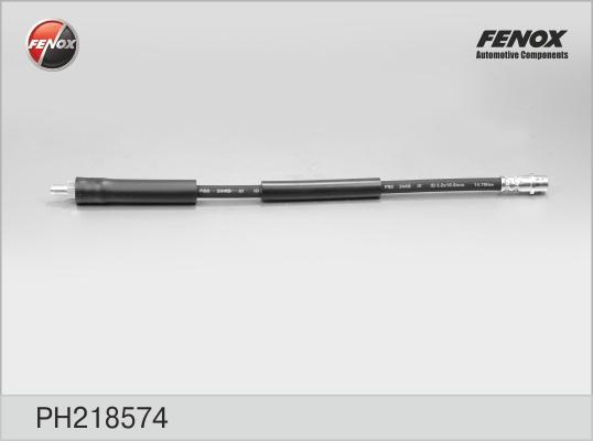 PH218574 Шланг тоpмозной пеpедний MB CLS (C219)