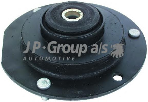 1242400600 Опора амортизатора передней подвески / OPEL Ascona-C