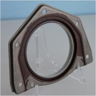 12015763B Сальник коленвала задн 93x172/139.7x12 Alfa Romeo. Fiat Marea 145/146 1.4 - 2.4TD 95