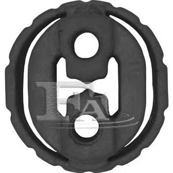 333930 Подвес глушителя (резина) FIAT: DOBLO Cargo 01-