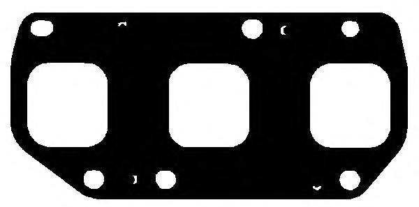 150891 Проклвыпускол-ра 4-6 цил