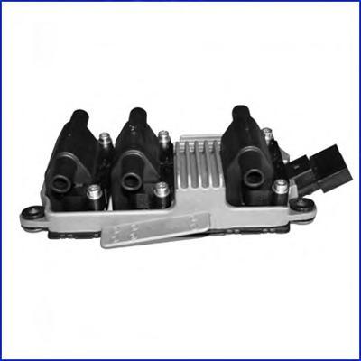 138440 Катушка зажигания AUDI: 100 (4A, C4) 2.6/2.6 QUATTRO/2.8 E/2.8 E QUATTRO 90-94, 100 AVANT (4A, C4) 2.6/2.6 QUATTRO/2.8 E/