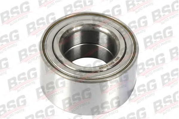 BSG30605010 Подшипник ступицы переднего колеса / FORD Fiesta-V, Focus-I, Fusion (без  ABS) 98~
