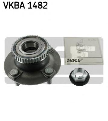 VKBA1482 Подшипник ступичный задн FORD: MONDEO с ABS