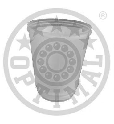 F84065 Пыльник амортизатора AUDI 80 пер.