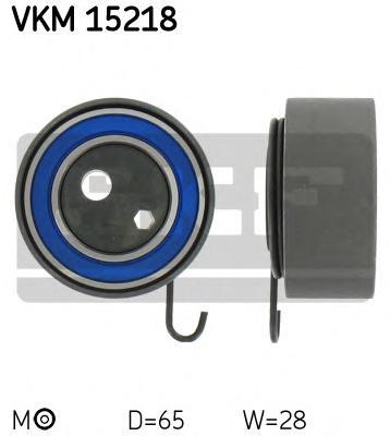 VKM15218 Ролик натяжной ремня ГРМ Opel Astra G/H 1.7CDTi 03