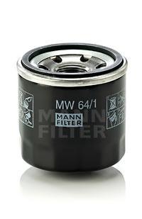 MW641 Фильтр масляный HONDA 300-1800 (moto)