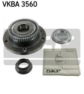 VKBA3560 Деталь VKBA3560_=R159.41 374869 !подши