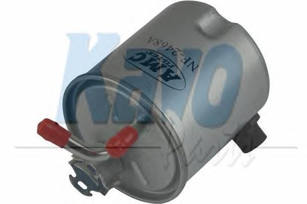 NF2468A Фильтр топливный NISSAN X-TRAIL 2.2D 03-/RENAULT MAXITY 07-